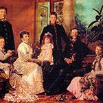storia famiglia